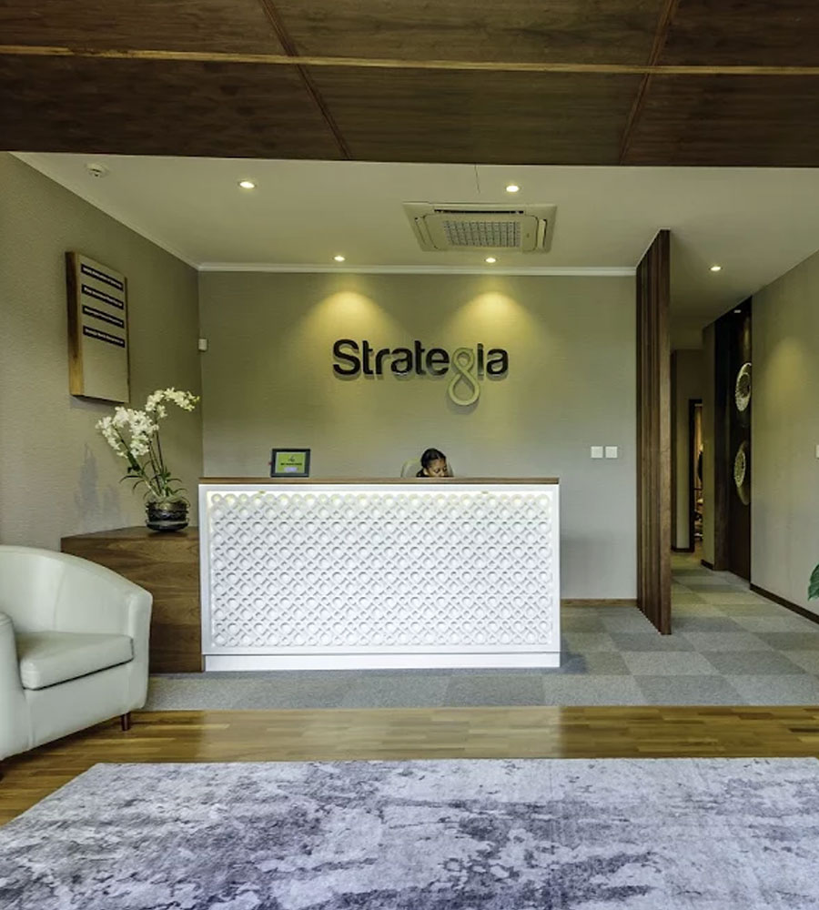 About Us - Strategia Wealth Management Mauritius